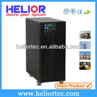 High efficiency 15kva online ac power nobreaks (Centrio DSP Series V)