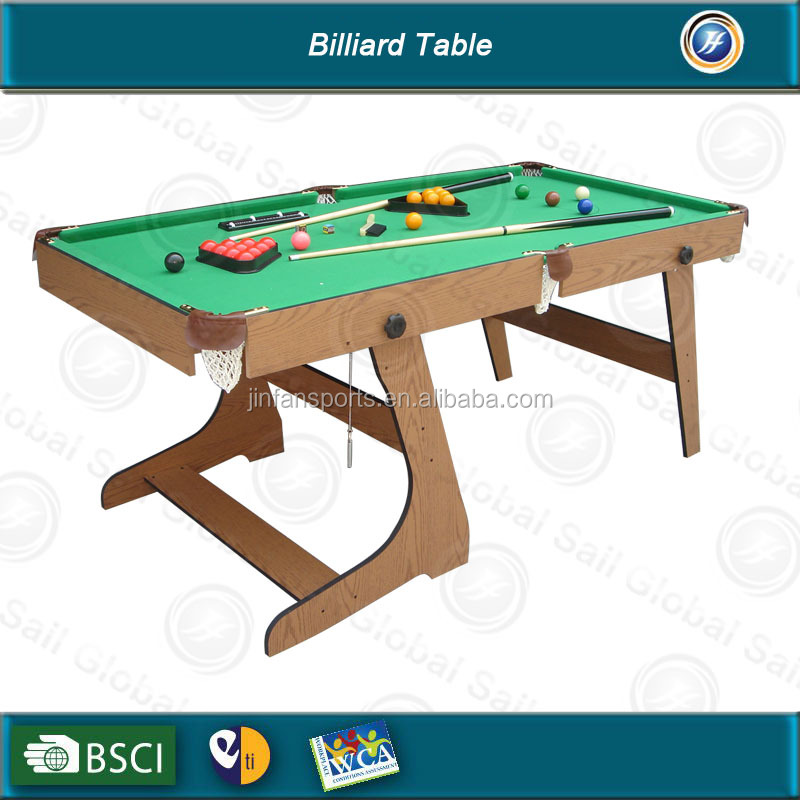 Foldable Billiards Pool Tablehot Sell Pool Table Buy Foldable - Best place to sell pool table