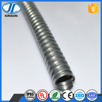 Electrical wire galvanized conduit pipe