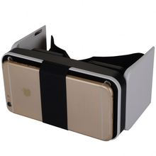 2016 Hot Sale 3D Virtual Reality Glasses Cheap VR Case 3.0 With Bluetooth Gamepad