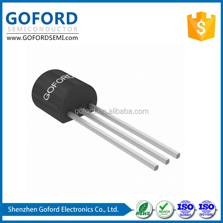 Led Dimmer High Power Mosfet G1002 100V 2A TO-92 n ch Original new transistor China electronic components