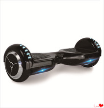 high quality UL approved smart electric 2 wheel hoverboard / electric balance car / Self Balancing Scooter