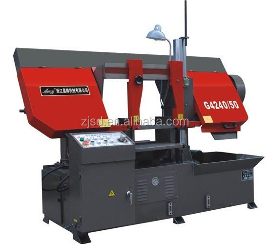 G4235/50S2 column style NC used machines for sale