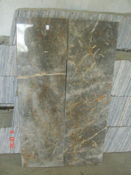 Polished Multi Color Marble