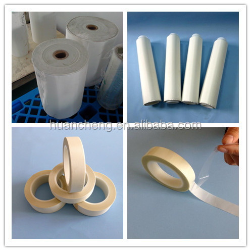 Glass Cloth Tape/electrical Insulation Tape