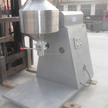 SZG Double Cone Granule Dry Powder Mixer Food Chemical Pharmaceutical Series Mixer