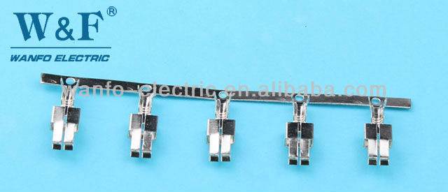 ISO SGS electrical terminal strip