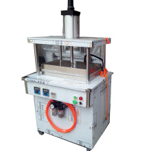 Electric India flat bread roti making machine chapati making machine