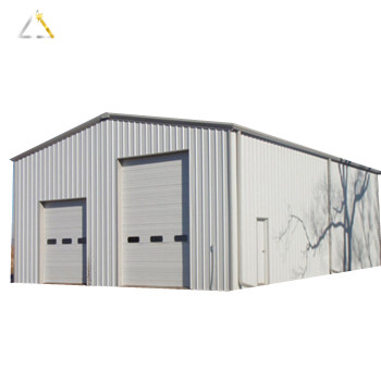 Construction Design Steel Structure Factory Warehouse Quotation
