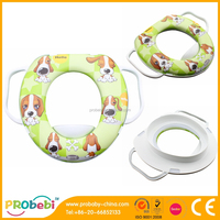 Child baby toddler toilet portable potty