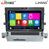 car dvd gps navigation system for citroen c4 dvd gps radio bluetooth mp3
