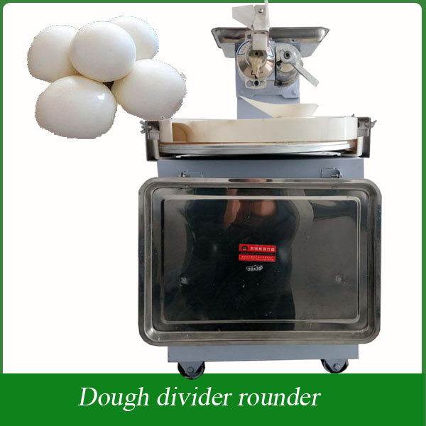 Best sell round dough balls making machine/best selling products dough divider rounder/momo making machine