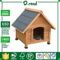 Preferential Price Solid Wood Second Hand Dog Kennel Crates