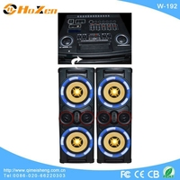 Supply all kinds of speaker pod tower,powered portable speaker,make your own bluetooth speaker