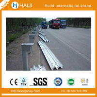 highway guard rail price 4.0mm thickness in reasonable price
