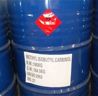 supply Methyl Isobutyl Carbinol (MIBC)