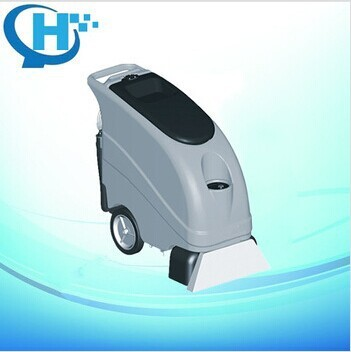 Three-in-one manual carpet sewage extractor carpet cleaner