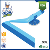 Mr.SIGA 2015 new product felt polyurethane squeegee