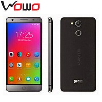 100% Original Elephone phone P7000 FDD LTE 4G 13MP 5MP RAM 3GB ROM 16GB 3450mAh 5.5 inch Cellphone