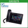 Grandstream GXV3275 GoToMeeting WIFI SIP desk phone