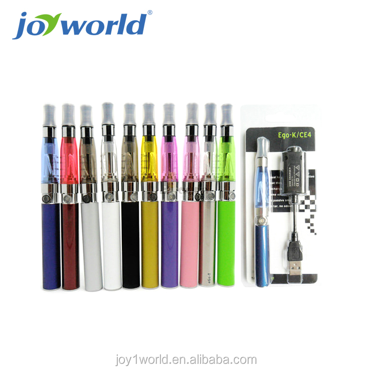 Vaporizer pen ego c twist electronic cigarette ego ce4 evod starter ego dry herb atomizer ce4 blister pack