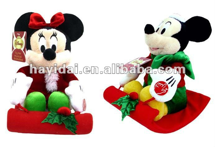 Disney audit manufacturer mickey mouse toy