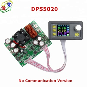 RD DPS5020 Step down Digitalamp Volt Amp Meter DC DC 50V 20A Adjustable 1000W Power Supply