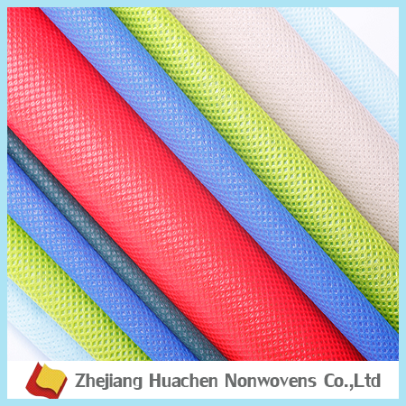 Zhejianghuachen Different types of non woven fabrics properties of non woven fabrics