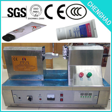 Full Automatic Plastic Grease Tube Filling and Sealing Machine, CE Approved