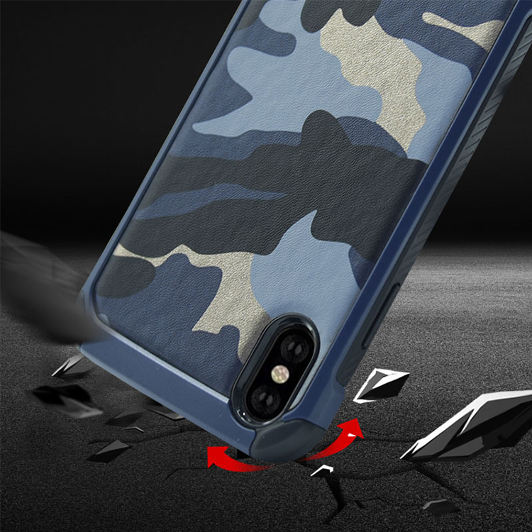 For iphone 8 Case,High Quality Camouflage Mobile Phone Case Non-slip Protective Cover Shell for iPhone 8 case TPU