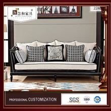 Soft Fashion Lobby Sofa Set,Black And White Sofa Set Designs And Prices