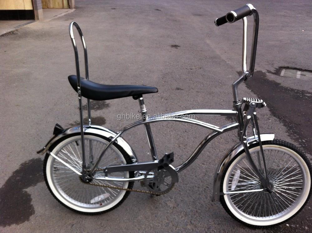 Lowrider Fahrrad