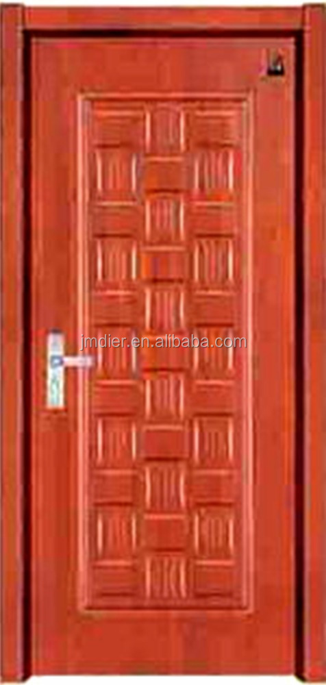 2017 good quality antique wooden door