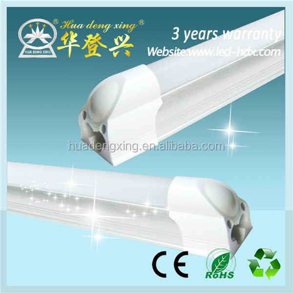 Modern visual comfort 1.2m 18w korea t8 led tube light25wtube t8