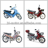 Future star super 110cc street cub motorcycle
