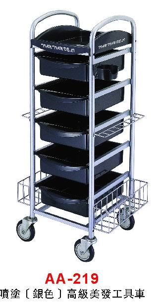 China Wholesale Market hairdresser drawer storage trolley