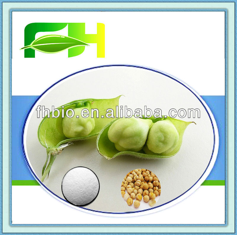 100% Natural Chickpea P.E./Biochanin A Extract