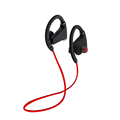 Amazon Supplier New Model High Quality Sound Sweatproof Sports Earhook Wireless Headphones Bluetooth with special RN8
