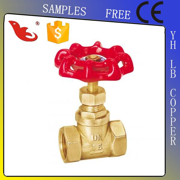 LB-GutenTop stainless steal check valve company