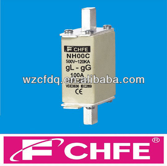 FCHFE speed acting fuse unit