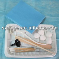 Disposable Ent Diagnostic Set