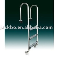 Stainless Steel Swimming Pool Ladder With
