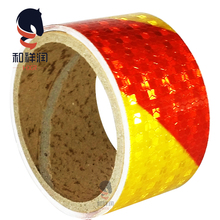 5cmx10m High Quality reflective road marking tape From China Factory