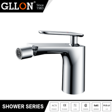 1113001C New arrival hot cold water filter taps thermostatic sensor wash basin mixer