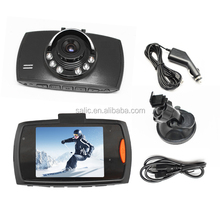 "2.4"" HD screen full hd 1080p car camera dvr video recorder"