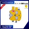 Directional control valve unitary multiple directional control valves Pneumatic valves DF