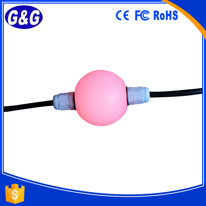 Competitive price and reputable assurance 0.72W led big ball light