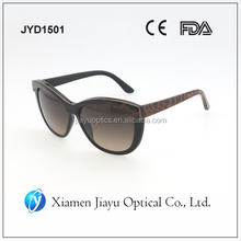 Fashionable Acetate Sunglasses in High Grade
