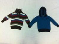 second hand children clothes sorted first quality winter
