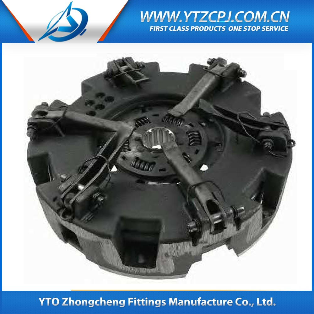 Tractor High Quality Clutches In China Of Van Vehicle Clutch Pressure Plate OEM 331 0219 10 Auto Parts Automotive Clutch Kit